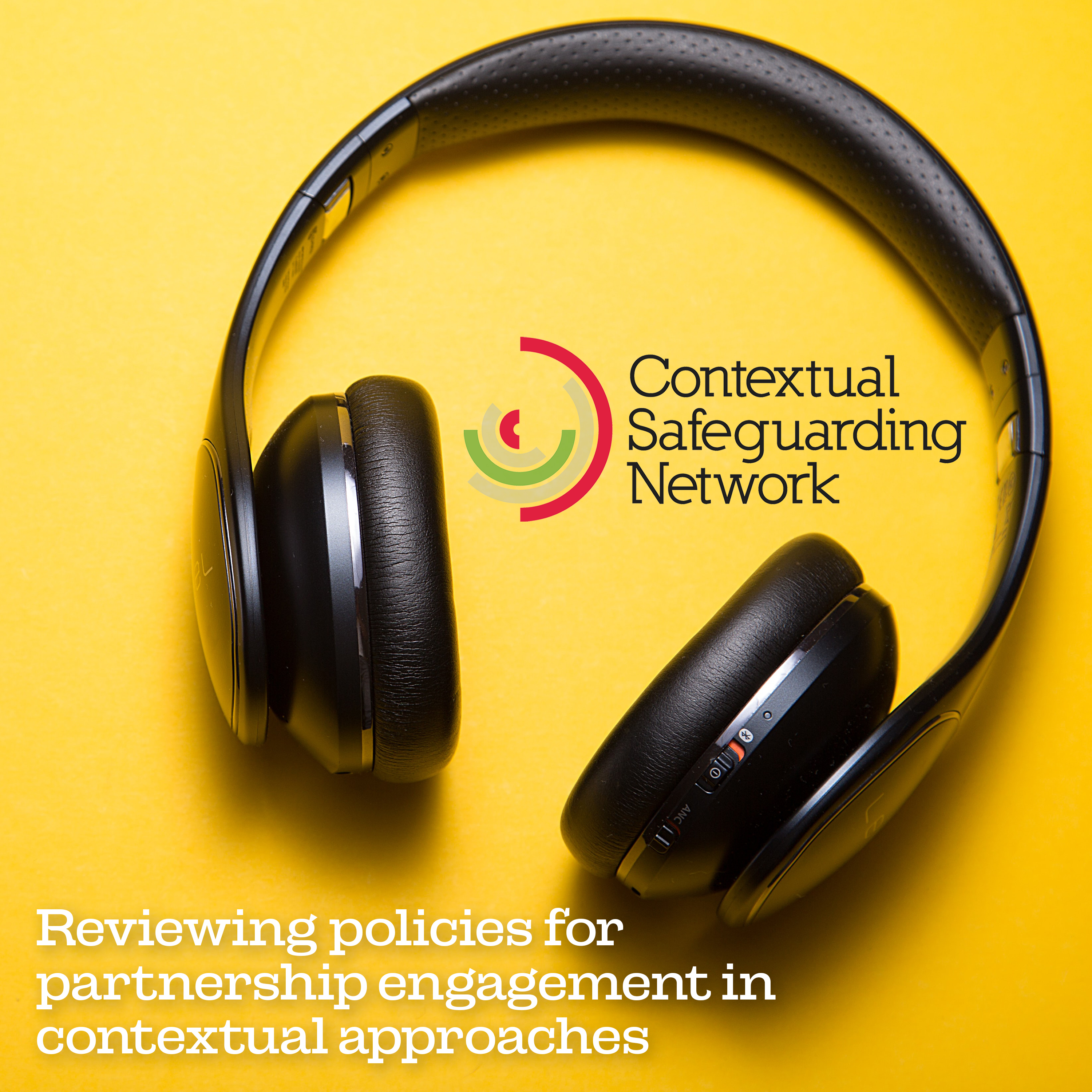 Reviewing policies for partnership engagement in contextual approaches