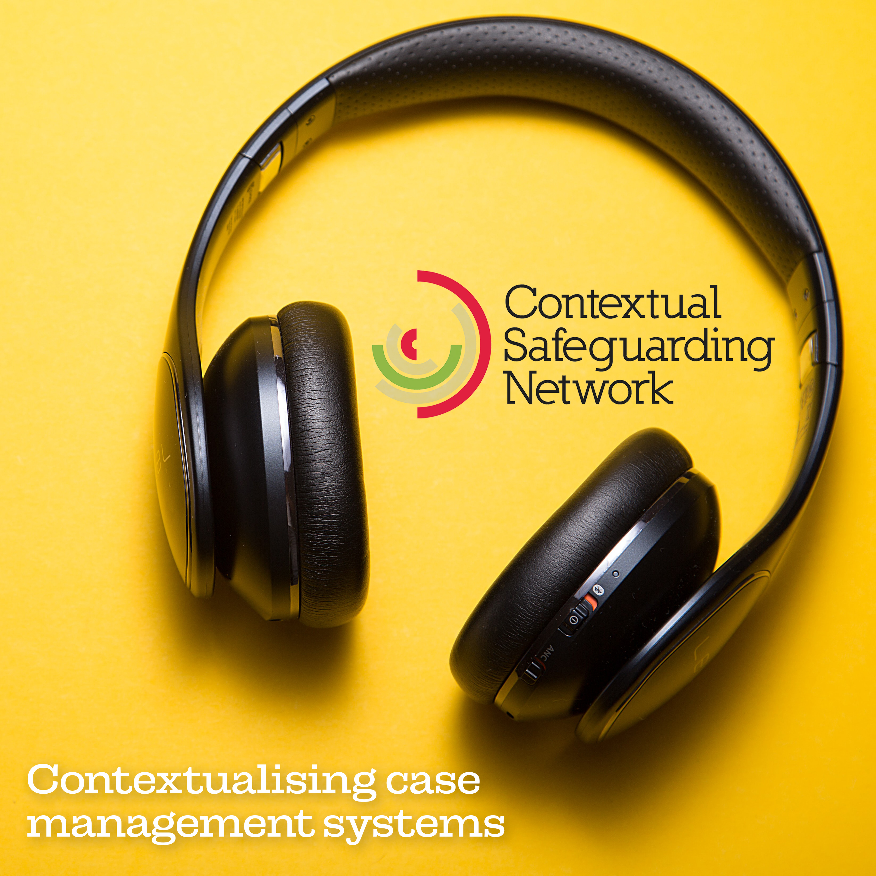 Contextualising case management systems